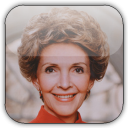 Quotations by Nancy Reagan